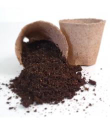 Špeciálny substrát pre bonsaje -  100 gr