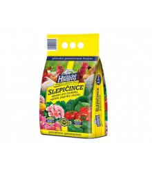 Hoštické slepačince - granulované hnojivo - hnojivá - 2,5 kg